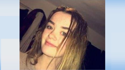 Elisha Gault has not been seen since St Patrick's Day