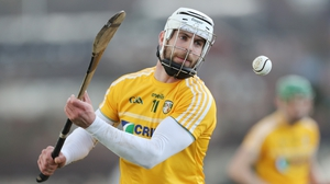 Antrim have suffered three losses in the Joe McDonagh Cup