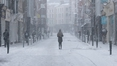 Met Éireann warns of continuing cold weather