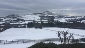 Some accumulations of snow are expected