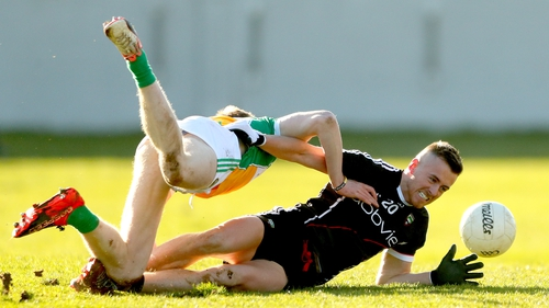 Offaly and Sligo are still scrapping to avoid relegation to Division 4 after low-scoring draw in Tullamore