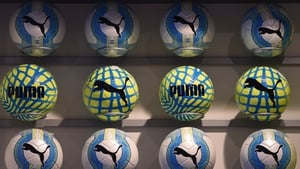 Puma has put a big focus on soccer and running in recent years