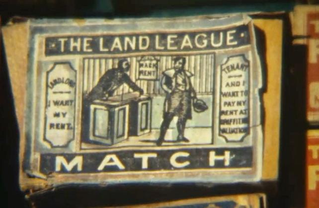 Maguire & Paterson - Land League