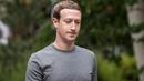 Mark Zuckerberg has been called before a UK parliamentary inquiry
