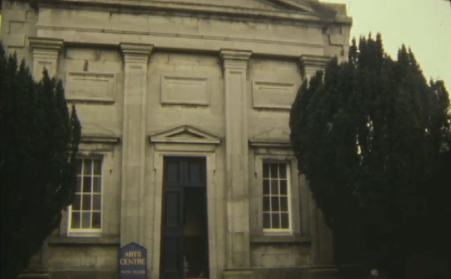Nun's Island Arts Centre (1983)