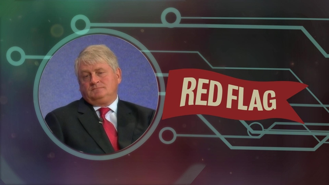 Prime Time - Denis O'Brien v Red Flag, Data and Democracy