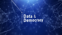 Data & Democracy | Prime Time