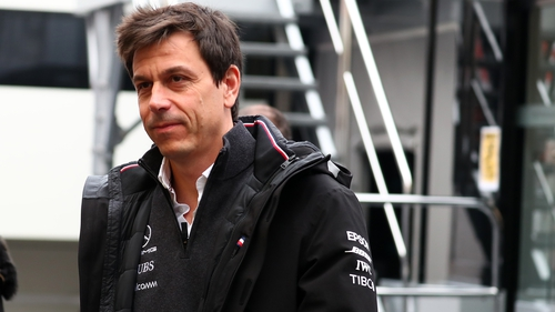 Wolff has said he hopes Formula One teams could build consensus on a way forward following Ferrari's threat to quit the sport