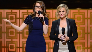 Tina Fey and Amy Poehler to reunite for Netflix comedy Wine Country