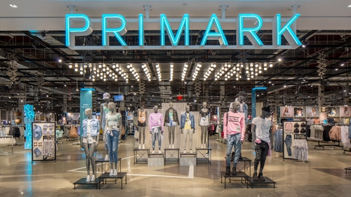 Fast fashion has become the norm in Europe thanks to stores like Zara and Primark
