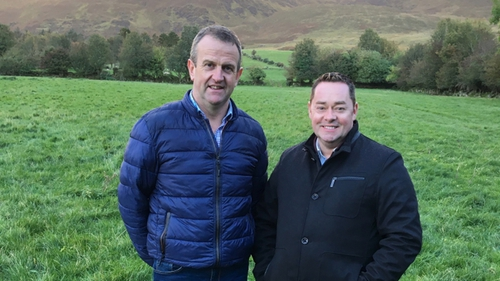 Watch Neven's Irish Food Trails tonight on RTÉ One unless you're a veggie
