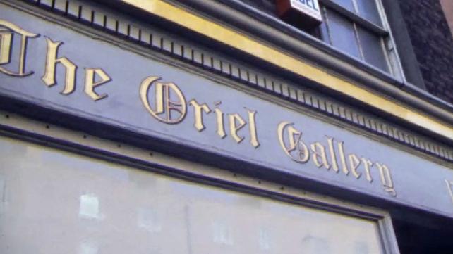 The Oriel Gallery, Dublin