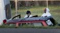 Suspected Texas bomber dies in blast
