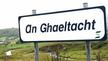 Barra Ó Scanláin, Comhairleoir Pleanála Teanga úr sa Ghaeltacht Lár.