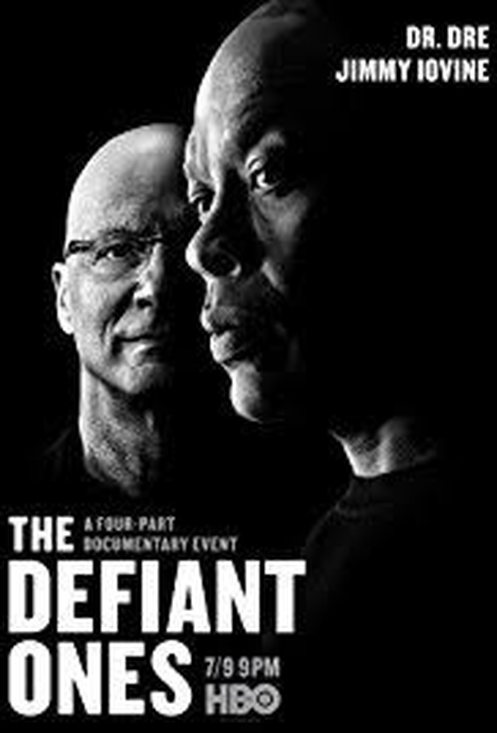 "Preview:  ""The Defiant Ones"" on Netflix"
