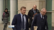 Six One News (Web): NI rape jury told it must acquit if in doubt over evidence