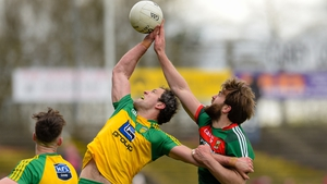 Donegal and Mayo meet in a do-or-die clash in Ballybofey