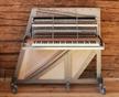 Culture File: David Klavins and Nils Frahm Reinvent The Piano