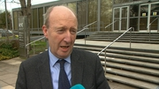 Shane Ross said the amended bill still contained the two key provisions that would stop political parties nominating their friends as judges