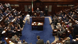 85 TDs voted in favour of the Sinn Féin motion that seeks to scrap the controversial unit