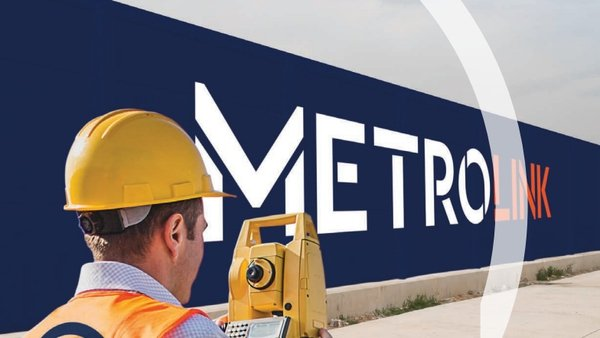 MetroLink is a proposed high-capacity, high-frequency rail line running from Swords to Charlemont
