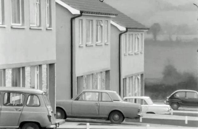 Housing Cooperative (1973)