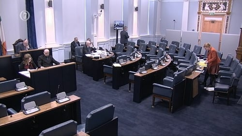 Gary Murphy believes committee was designed to fail