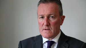 Conor Murphy has called for a full investigation into the crimes of Malachy Finegan