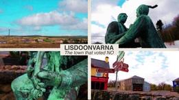 New direct provision centre in Lisdoonvarna | Prime Time