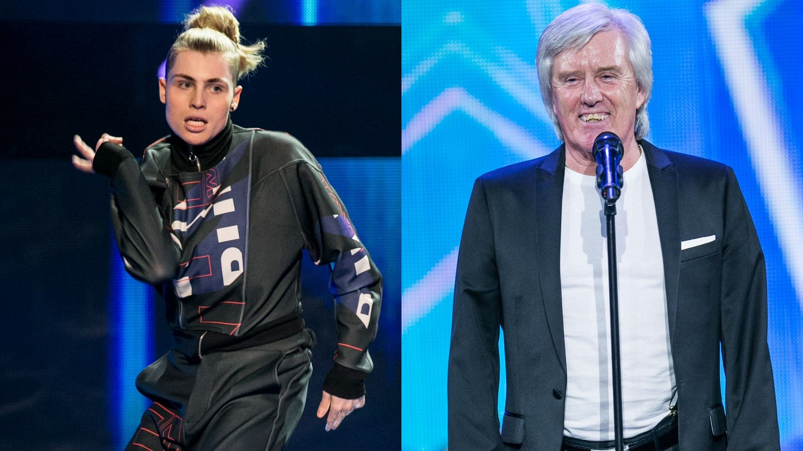 TWO wild cards announced for Ireland's Got Talent final
