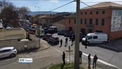 Two people killed after man takes hostages at French supermarket