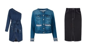 The 5 denim updates your wardrobe needs this season