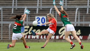 Cork and Mayo meet for the first time since last year's All-Ireland semi-final