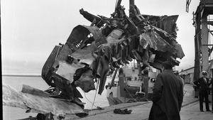 61 people died in the crash in 1968