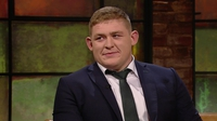 Tadhg Furlong | The Late Late Show