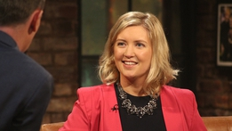 Ruth Carroll   The Late Late Show