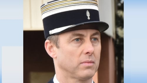 France honours 'hero' officer who took place of hostage