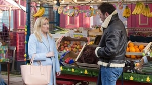 Fans can find out what happens next when EastEnders returns to RTÉ One and BBC One on Monday March 26 at 8:00pm