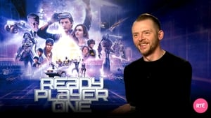 Simon Pegg was not a fan of the 90s