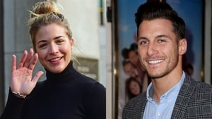 Gemma Atkinson and Gorka Márquez confirmed their romance on Valentine's Day