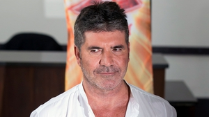 Simon Cowell - First partnership with the BBC