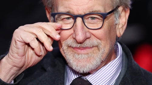 Steven Spielberg - Finding something new in his own film every time