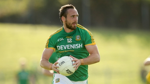 Graham Reilly scored a second half goal which propelled the Royals to victory in Ennis