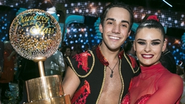 2018 Winners | Dancing With The Stars