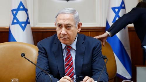 Telecom scam: Israeli police question PM Netanyahu for second time