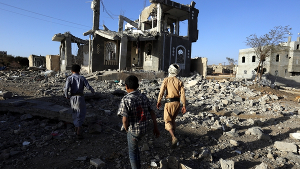 Yemen has been dealing with a complex civil war since 2015