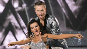 "Deirdre O'Kane insists that ""age is just a number"""