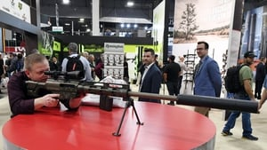 Remington is one of America's oldest gunmakers