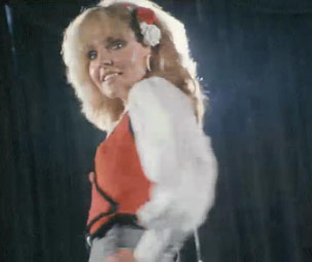 Jackie Lavin (1978)