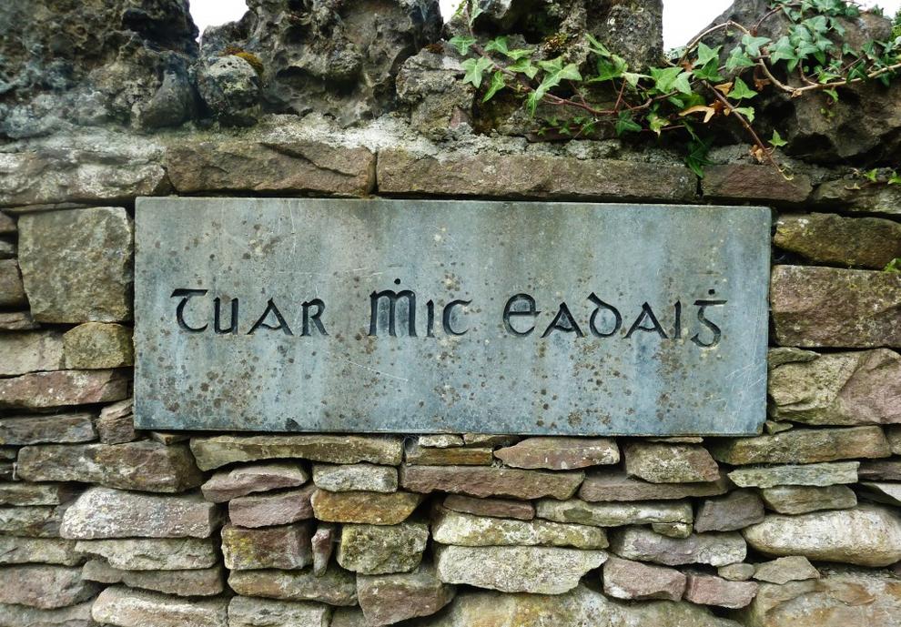 Nuacht an Iarthair: 8 Eanáir